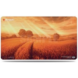 Tapis de jeu - John Avon- Unstable - Magic The Gathering - Plaine