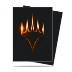 80 Protège-Cartes Magic The Gathering - Planeswalker