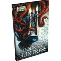 Arkham Novel Hour of the Huntress