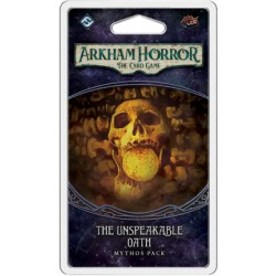 The Unspeakable Oath - 2.2 Arkham Horror LCG