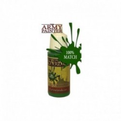 Peinture Army Painter - Greenskin