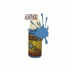 Peinture Army Painter - Electric Blue