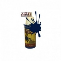 Peinture Army Painter - Deep Blue