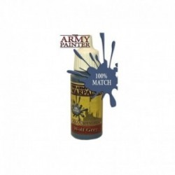 Peinture Army Painter - Wolf Grey