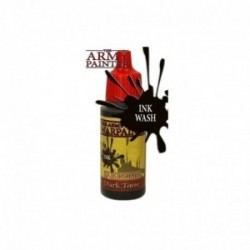 Peinture Army Painter - Dark Tone Ink