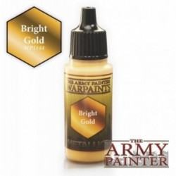 Peinture Army Painter - Bright Gold