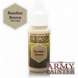 Peinture Army Painter - Banshee Brown