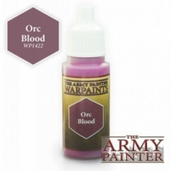 Peinture Army Painter - Orc Blood