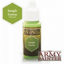 Peinture Army Painter - Jungle Green