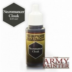 Peinture Army Painter - Necromancer Cloak