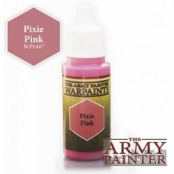 Peinture Army Painter - Pixie Pink