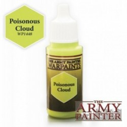 Peinture Army Painter - Poisonous Cloud