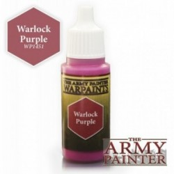 Peinture Army Painter - Warlock Purple