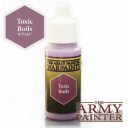Peinture Army Painter - Toxic Boils