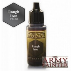 Peinture Army Painter - Rough Iron
