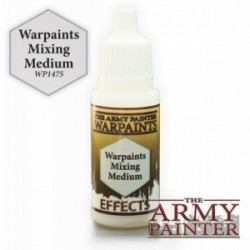 Peinture Army Painter - Warpaints Mixing Medium