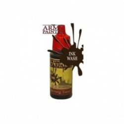 Peinture Army Painter Strong Tone Ink