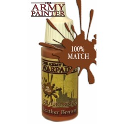 Peinture Army Painter - Leather Brown