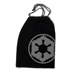 Star Wars Dice Bag Galactic Empire