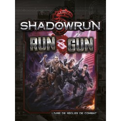 Shadowrun 5 : Run & Gun