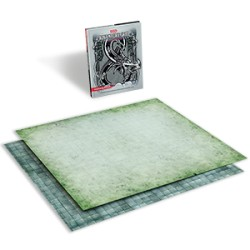 Dungeons & Dragons - Adventure Grid