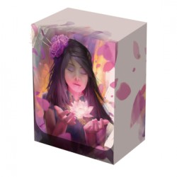 Deck Box Legion Lotus