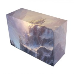 Double Deck Box Legion Veiled Kingdoms: Vast