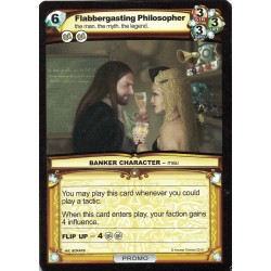 ASS Promo - Flabbergasting Philosopher
