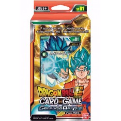 Galactic Battle Special Pack Set