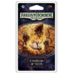 A Phantom of Truth - 2.3 Arkham Horror LCG