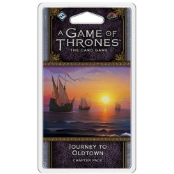 Game of Thrones 4.2 - Journey to Oldtown