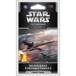 Star Wars JCE -6.3 - Desperate Circumstances