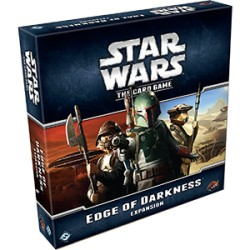Edge of Darkness- Star Wars LCG