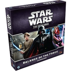 Balance of the Force- Star Wars LCG