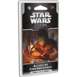 Star Wars JCE - 6.1 - Alliés de Circonstance