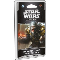 Star Wars JCE - 6.2 - Négociations Agressives