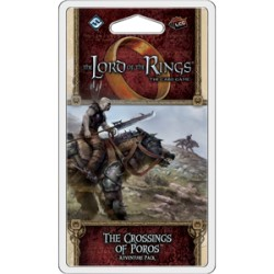The Lord of The Rings LCG - 7.6 - The Crossings of Poros