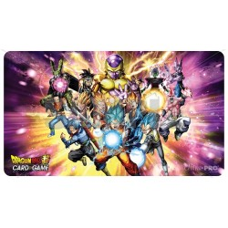 Tapis de jeu Daagon Ball Super - All Stars - Ultra Pro
