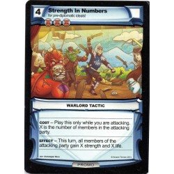 ASS Promo - Strength In Numbers