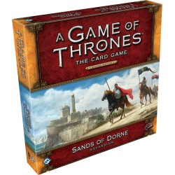 Sands of Dorne- A Game of Thrones LCG V2 - FFG