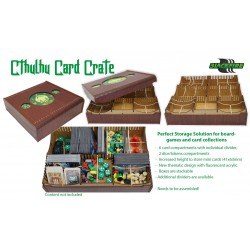 Blackfire Card Crate - Cthulhu