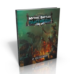 Mythic Battle Pantheon: Le Jeu de Rôle