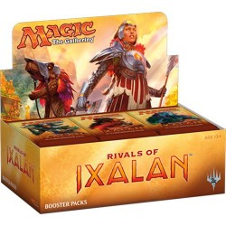 Booster Rivals of Ixalan - Magic The Gathering