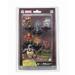X-Men First Class Fast Forces: Marvel HeroClix