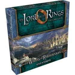 The Wilds of Rhovanion - Lord of the Rings LCG