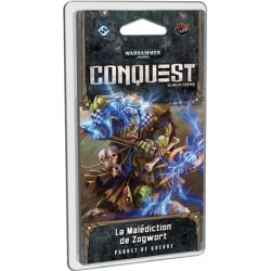 Warhammer Conquest - 1.4 - La Malédiction de Zogwort