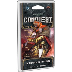 Warhammer Conquest - 1.5 - La Menace de l'Au-delà