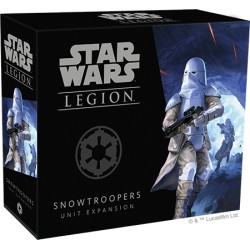 Snowtroopers Unit Expansion - Star Wars Legion