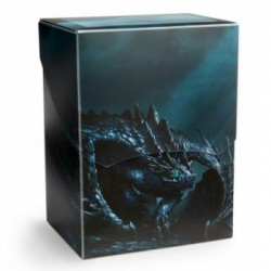 Dragon Shield Deck Shell – Slate 'Escotarox' (Limited Edition)