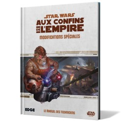 Modifications Spéciales Star Wars : Aux Confins de l'Empire